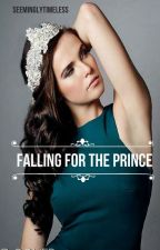 Falling for the Prince by SeeminglyTimeless