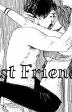 Just Friends by _StayStrong_
