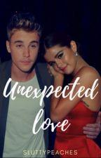 Unexpected Love // Jelena by sluttypeaches