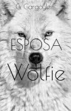 Esposa Wolfie. by seniaArshavina