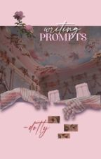 Writing Prompts  by -dotty