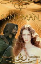 The Sandman by MermaidsAndStarfish