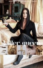 KILLER QUEEN ( eric coulter. ) by -startreatment