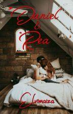 Daniel & Rea by Elvimaiza