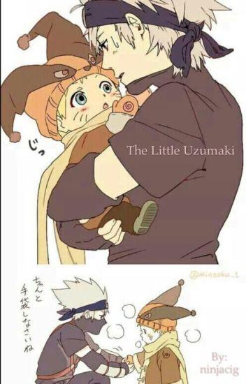 The little Uzumaki