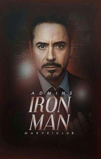 Iron Man ― Admins