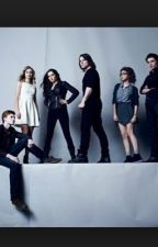 Vampire academy high school (humans) by liketosurf