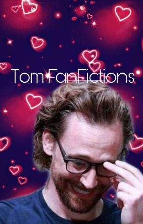 Tom Hiddleston x Reader: A Fanfiction Book for Hiddlestoners  by neerrrdd