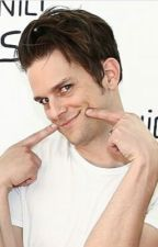 The Weirdness Of Dallon Weekes (2) by goldenwatts