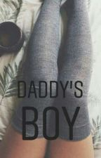 Daddy's Little Boy ~Mxb~ by TheTrashAC