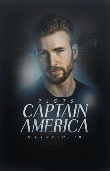 Captain America ― Plots