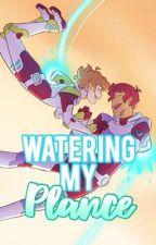 Watering My Plance | Plance One-Shots by StarryMiyuki