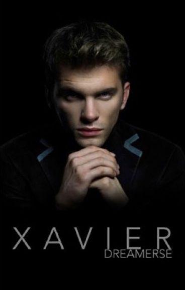 Xavier | Dark #1 [COMPLETED]