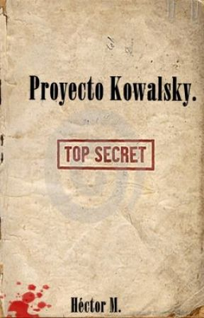 Proyecto Kowalsky. by HctorSciitio