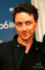 James McAvoy Imagines by What_A_Life_Chanyeol