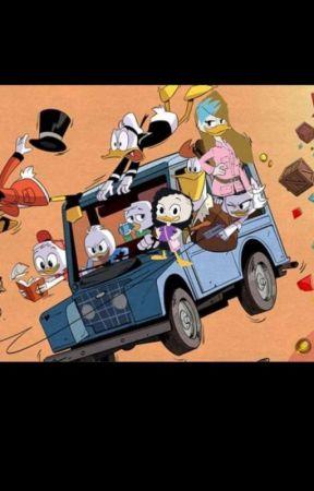 Ducktales: Life is like a Hurricane by Pokemon_Fan1789