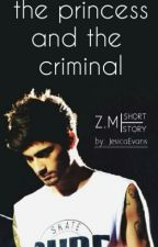 [THE END] The Princes and The Criminal by JesicaEvans