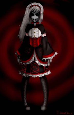 Creepypasta Girls X Male!Human!Reader by GhoulReader124