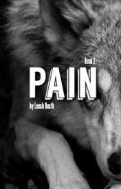 Pain by BakaSenseiX