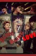 Bling Bling Love ( JongTae fanfic ) by Eda_YeonJi