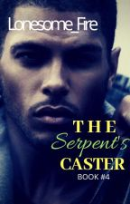 The Serpent's Caster (ManxBoy) by Lonesome_Fire