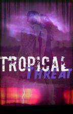 Tropical Threat (#3 - Semper Fi Series ) by caffrey1974