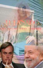 Lulanaro - Um amor sem limites by lulimdo
