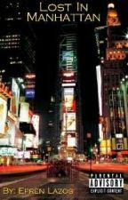 Lost In Manhattan by Assassin5321