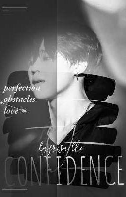 •kookmin• trans | CONFIDENCE