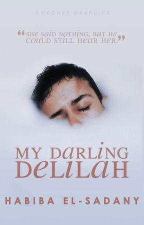My Darling Delilah by habibaelsadanyy