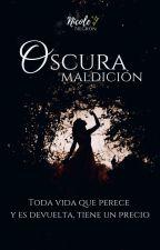 Herencia maldita: Renacer (Libro 2) (COMPLETA) by NickNegr
