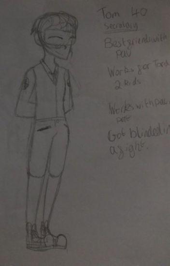Eddsworld Boyfriend Scenarios!(MALE AND FEMALE!) - Orion Val - Wattpad