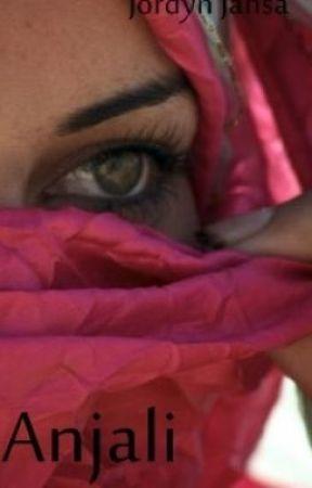 Anjali by MissMurder0101
