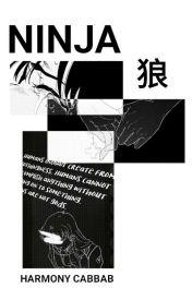 Ninja Wolf [Naruto Fanfiction] by Ninja_Rose