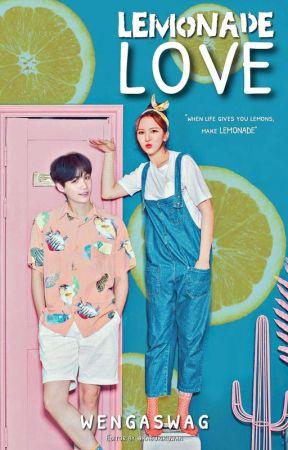 LEMONADE LOVE by wengaswag