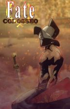 Fate/Colosseo by ZaniloMattos