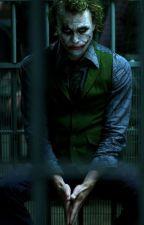 Joker x Reader | (Not titled yet) by schizo_fawkes
