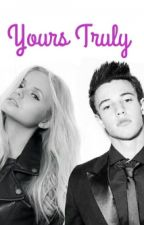 Yours Truly (Cameron Dallas) by xDashDollx
