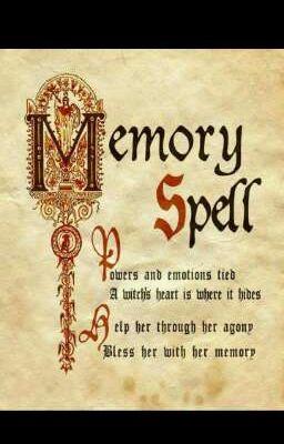 spell of magic