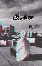 Sadist / Jimin / +18 by kimtaehyung0795