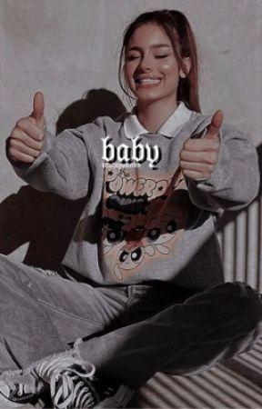 BABY . PETER KAVINSKY by xokavinsky