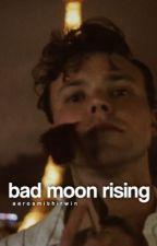 bad moon rising [a.i] by aerosmithirwin