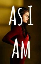 As I Am [2] ~ Supernatural / Teen Wolf by that_one_writer_chik