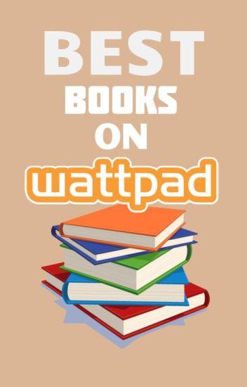 Best Books On Wattpad