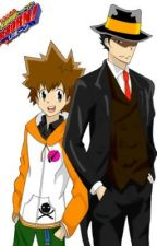 My Lover is a Killer (Katekyo Hitman Reborn Fanfiction) by AliceVermillion27