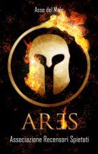 AReS - Associazione Recensori Spietati by AssedelMale