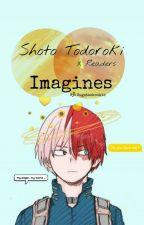 Shoto Todoroki Imagines by SugaTaekookie22