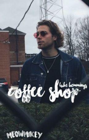 coffee shop :: l.h by MeowMikey