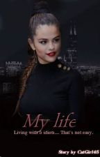 My life(One Direction Fan-Fic) by CatGirl45