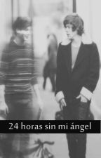 24 horas sin mi ángel - one shot ls by larryinmys0ul